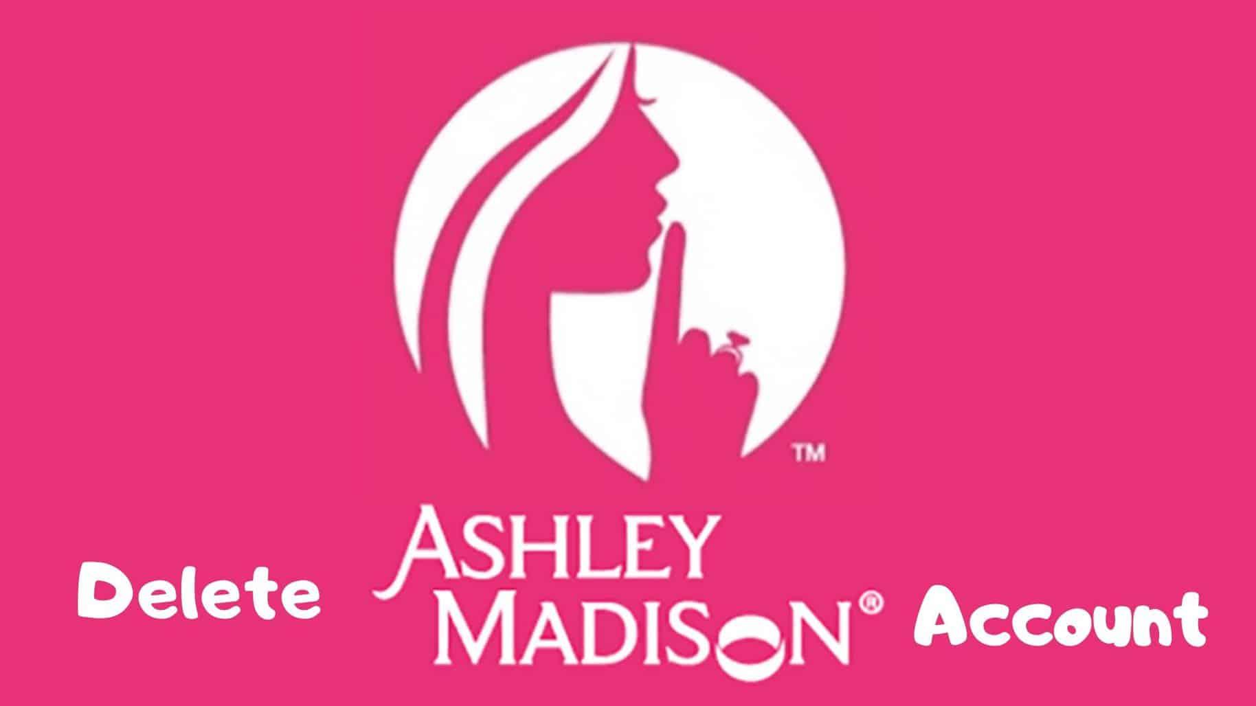 Close ashley madison account